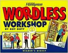 The Family Handyman Wordless Workshop Roy Doty