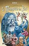 La Ménopause des Fées, Tome 1 : Le crépuscule des dieux par Gudule