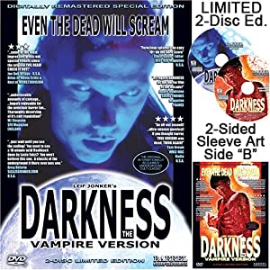 Darkness: The Vampire Version