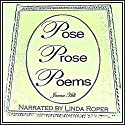 Pose Prose & Poems: My Thoughts Exactly Audiobook by Janna Hill Narrated by Linda Roper