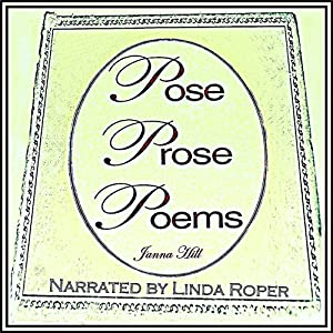 Pose Prose & Poems Audiobook