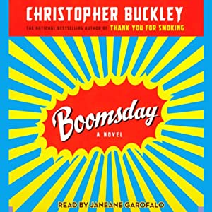 Boomsday: A Novel | [Christopher Buckley]