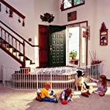 Kidco Configure Gate Optional Extension Gate - 8 Inches