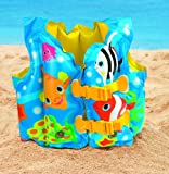 Search : Intex Fun Fish Children's Swim Vest