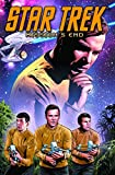 img - for Star Trek: Mission's End (Star Trek (IDW)) book / textbook / text book