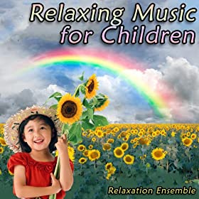 Amazon.com: Relaxing Music for Children: Relaxation ...