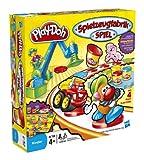 Play-Doh Spielzeugfabrik von Hasbro  bei 612Pm9qTUbL SL160