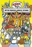 Mosaik von Hannes Hegen: Ritter Runkels große Stunde, Ritter-Runkel-Serie Bd. 10