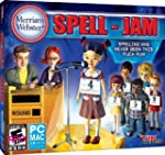 Merriam Webster's Spell Jam