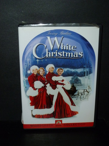 amazoncom white christmas bing crosby danny kaye