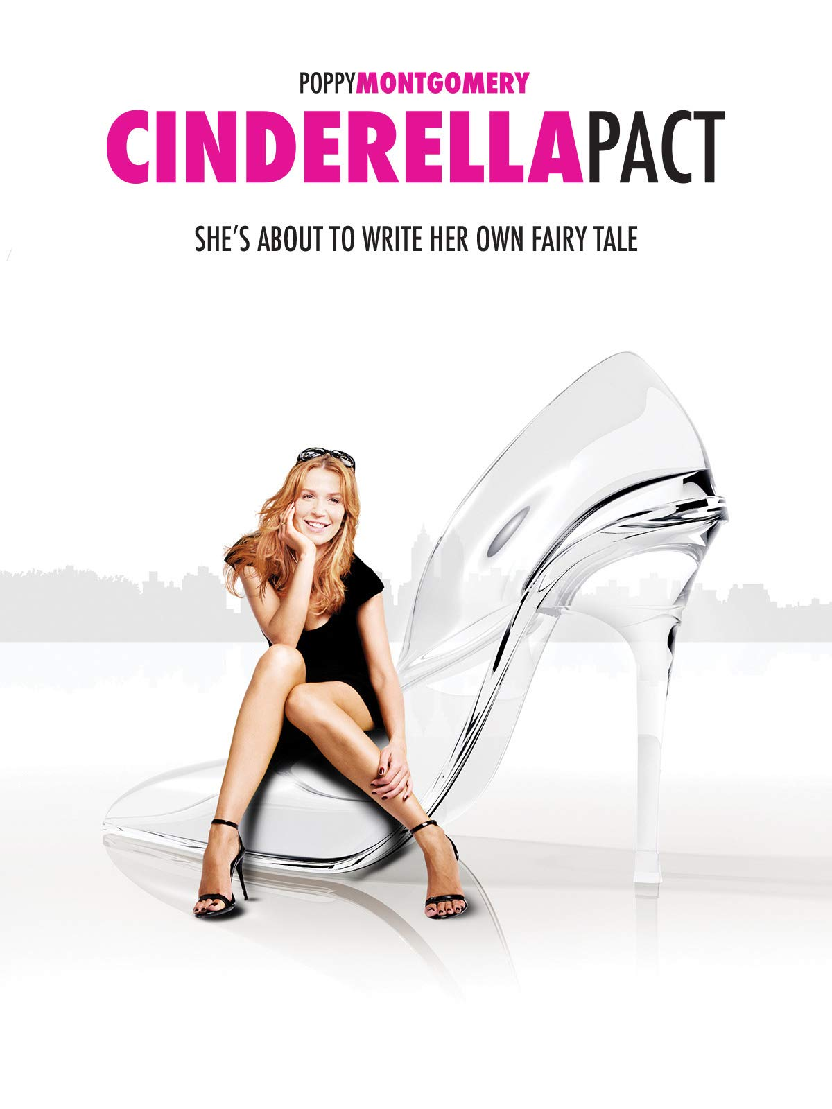 Cinderella Pact on Amazon Prime Instant Video UK