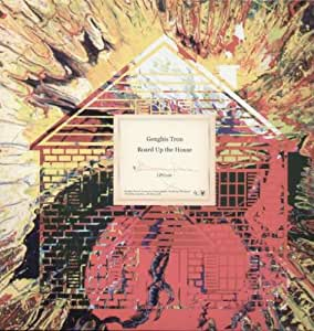 Board Up the House [Vinyl]