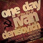 One Day in the Life of Ivan Denisovich | Aleksandr Solzhenitsyn