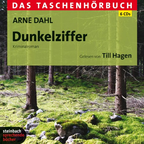 Dunkelziffer - Das Taschenhrbuch: Alle Infos bei Amazon
