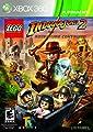 Lego Indiana Jones 2: The Adventure Continues - Xbox 360