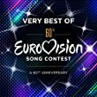 The Very Best Of Eurovision Song Contest - A 60th Anniversary