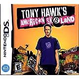 Tony Hawk's American Sk8Land - Nintendo DS