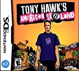 Tony Hawk's American Sk8land / Game