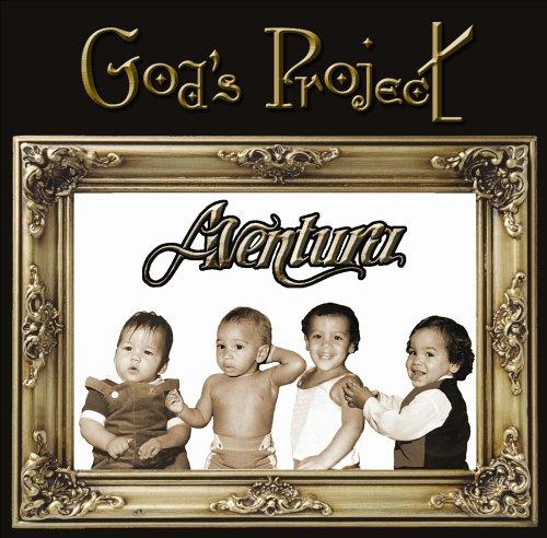 Aventura - God