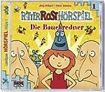 Ritter Rost H�rspiel: Die Bauchredner...