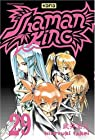 Shaman King, tome 29 : Shaman Fight, tu vas mourir par Takei