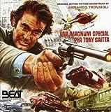 Una Magnum Special Per Tony Armando Trovaioli