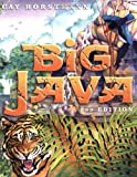 Big Java (0471697036) by Cay S. Horstmann