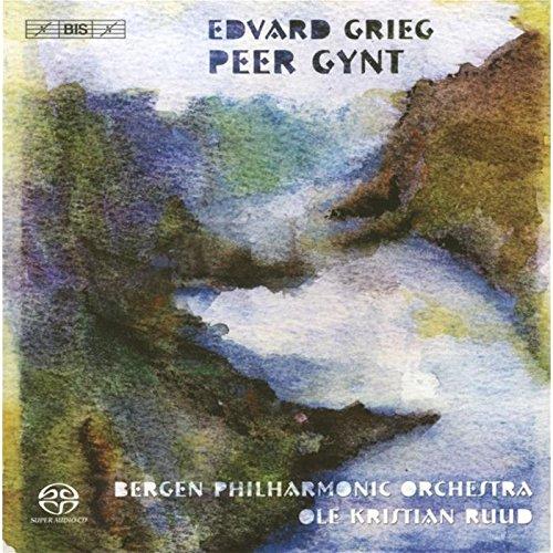 Edvard Grieg Peer Gynt Suite Morning Edvard Grieg Peer Gynt
