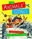 Animals' Song, The (1563971445) by Harrison, David L.