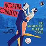 Mysterious Affair at Styles, with a Bonus Interview! | Agatha Christie