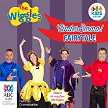 The Wiggles 25th Anniversary Audiobook Performance by Anthony Field, Emma Watkins, Lachlan Gillespie, Simon Pryce Narrated by Anthony Field, Caterina Mete, Emma Watkins, Lachlan Gillespie, Simon Pryce
