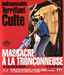 Massacre � la tron�onneuse [Version r...