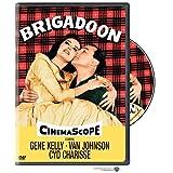 Brigadoon ~ Cyd Charisse