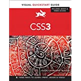 CSS3: Visual QuickStart Guide (6th Edition)by Jason Cranford Teague