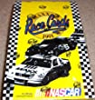 1991 Maxx NASCAR Race Cards Unopened Box 36ct