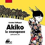 Akiko la courageuse