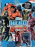 Topps Marvel Hero Attax Serie 2 Trading Cards - Starter Set