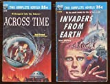 Across Time / Invaders from Earth (Classic Ace Double D-286)