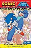 Sonic / Mega Man: Worlds Collide 1 (Sonic/Mega Man: Worlds Collide)