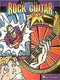 Beginning Rock Guitar for Kids (0613982630) by Hal Leonard Publishing Corporation