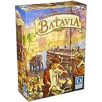 Batavia Board Game