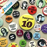 Supergrass Is 10 - The Best Of 94-04