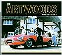 Artwoods - Singles A's & B's (Remasterizado) [Audio CD]<br>$535.00