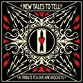New Tales to Tell: Tribute to Love & Rockets