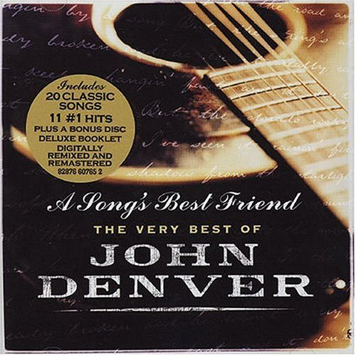 John Denver - The Very Best Of John Denver [Disc 2] - Zortam Music