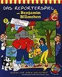 Benjamin Bl�mchen - Das Reporterspiel