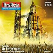 Die Sternenrufer (Perry Rhodan 2739)   Uwe Anton