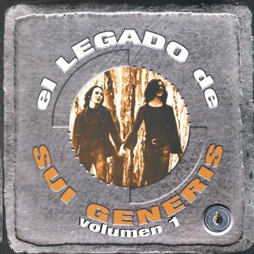 Sui generis - El Legado de Sui Generis, Vol. 1 - Zortam Music