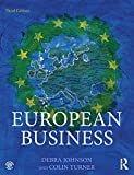 img - for European Business book / textbook / text book