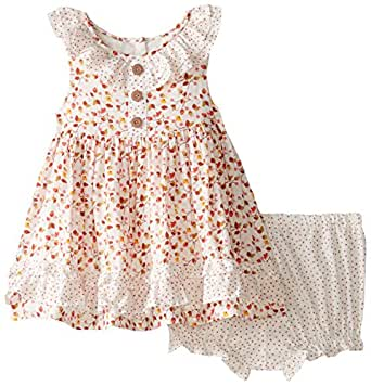 Amazon Laura Ashley London Baby Girls Newborn Ditsy